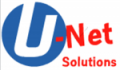 U-Net Solutions Logo